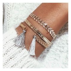 LOU.YETU - THESE BRACELETS ARE ABSOLUTELY STUNNING!! - A LITTLE DIFFERENT FROM THE REST!!