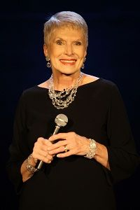 jeanne robertson.......such a funny lady!
