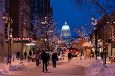 Contract and Per Diem Nursing Jobs in Madison, WI    The Madison office is currently staffing both per diem and contract work for all three shifts, seven days a week, in Madison, WI and surrounding cities which include: Columbus, Edgerton, Mauston, Milwaukee, Portage, Sheboygan, Sheboygan Falls, Stoughton, and West Bend. http://www.prnhealthservices.com/madison-wi.php