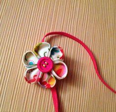 Kazanshi flower by ImwtheBand http://www.etsy.com/listing/151690391/floral-owls-girl-headband-baby-headband?ref=shop_home_active