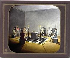 Magic_Lantern_with_EA_FC_MM_Slides  From phoenixmasonry.org a slide used for teaching Masonic degrees