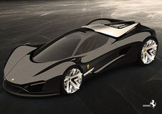 Ferrari Concept Car wallpapers Wallpapers) – Wallpapers For Desktop Cool Sports Cars, Super Sport Cars, Super Car, Nice Cars, Ps Wallpaper, Ferrari World, Ferrari 2017, Ferrari Laferrari, F12 Berlinetta