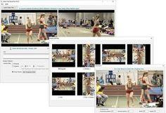 Video Clip QuickTool es un software gratuito para Windows con el que podemos realizar rápidamente las tareas básicas y habituales de edición de vídeos.