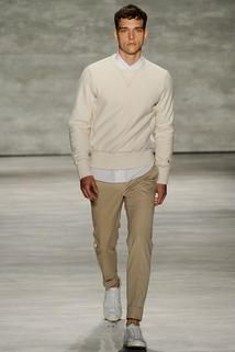 Todd Snyder Spring 2015 Menswear - Collection - Gallery - Style.com
