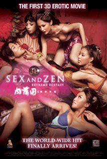 3D Sex and Zen (2011) 720p BRRip 700MB (18+)