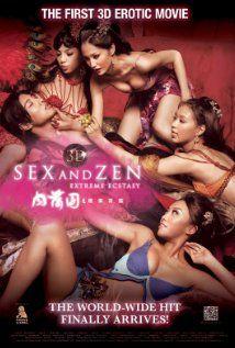 3D Sex and Zen (2011) 720p BRRip 700MB (18+)