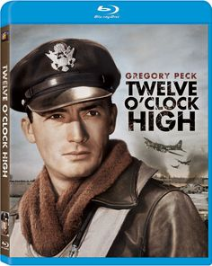 Dashing Gregory Peck stars as General Frank Savage, commander of the 8th Air…