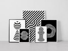 Great work from a designer in the Dribbble community; your best resource to discover and connect with designers worldwide. Op Art, Poster Frames, Mockup, Design, Miniatures, Model