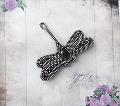 Spring fashion Dragonfly brooch Insect jewelry Spring brooch