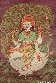 Indian Heritage - Music - Musings on music - Origin & Classification