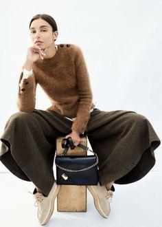 He Said/She Said Fall Fashion Trends