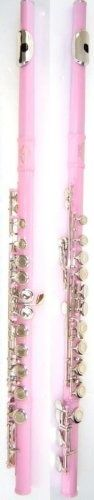 OMG....... A PINK Flute....I must own one...so georgous and beautiful.  I LOVE THIS!!