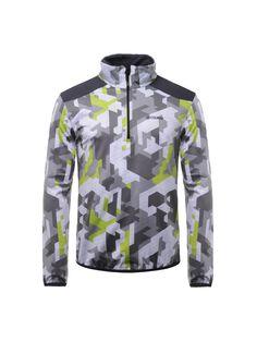 ab306dcb6b7 Sweatshirt da uomo geocamo Colmar - Colmar