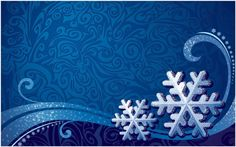 Snowflake Patterns Vector Art Blue Background Wallpaper | snowflake patterns vector art blue background wallpaper 1080p, snowflake patterns vector art blue background wallpaper desktop, snowflake patterns vector art blue background wallpaper hd, snowflake patterns vector art blue background wallpaper iphone