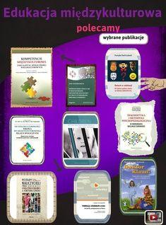 Wybrane publikacje - edukacja miedzykulturowa