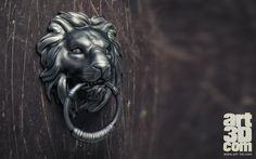 Zbrush Sculpting Session (Realtime 1h 51min) - Metal Lion Doorknocker on Vimeo