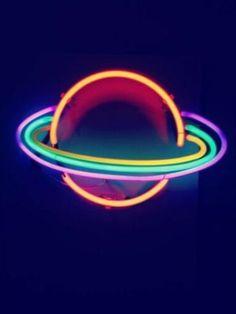 Neon Wallpaper, Wallpaper Iphone Cute, Aesthetic Iphone Wallpaper, Cute Wallpapers, Aesthetic Wallpapers, Rainbow Aesthetic, Neon Aesthetic, Neon Lights For Rooms, Neon Lights Bedroom