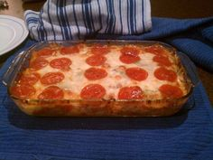 Pizza Baked Primavera | Mark's Daily Apple Health and Fitness Forum page