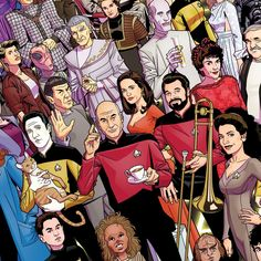 Get ready to teleport to the century with the Star Trek The Next Generation Anniversary Poster Set. Encounter at Farpoint, the first episode of Star Star Trek Vi, Star Trek News, Star Trek Ships, Star Wars, Geeks, Insurgent Movie, Kai, Science Fiction Series, Star Trek Characters