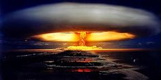 North Korea's nuclear status has been denied by the United States. This news comes at the same time as evidence showing the North Korea nuclear test is producing radioactive isotopes comes to . Bomba Nuclear, Nuclear Test, Nuclear Bomb, Nuclear Energy, Fukushima, Mohenjo Daro, Mushroom Cloud, E Mc2, Macabre