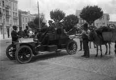 Propagandistas, Saldanha (J. Benoliel, 191...) Lisbon, Portuguese, Antique Cars, Past, Antiques, Photography, G Major, Filing Cabinets, Vintage Cars