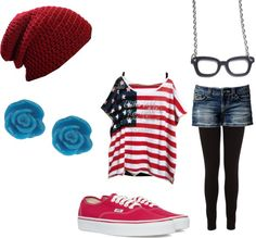 """Hipster Outfit"" by meluvsu on Polyvore"