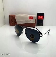 Sunglasses Stylish Trendy Unisex Sunglass Material: Metal Size: Free Size Description: It Has 1 Piece Of Unisex Sun Glass Country of Origin: India Sizes Available: Free Size *Proof of Safe Delivery! Click to know on Safety Standards of Delivery Partners- https://ltl.sh/y_nZrAV3  Catalog Rating: ★4.1 (933)  Catalog Name: Aviator Stylish Trendy Unisex Sunglasses Vol 12 CatalogID_256360 C72-SC1084 Code: 624-1942498-