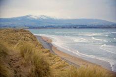 La plage de Strandhill à Sligo en Ireland  ©TourismIreland