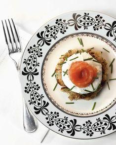 Matzah Latkes | 25 Delicious Ways To Use Matzoh