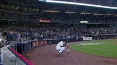 Jeter's RBI double