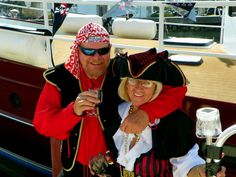 Tampa's Most Luxurious Sailing Cruise Sailing Cruises, Captain Hat, Luxury