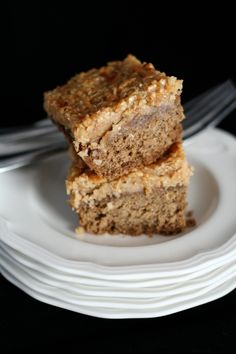 Old Fashioned Oatmeal Cake #glutenfree