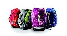 ergobag season 2012: best selling ergonomic school bag in Singapore