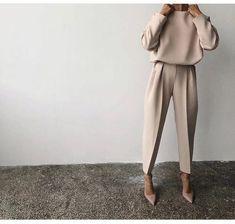 idées inspirantes blogger automne hiver # style de vie # mode # mode #trendy Be Ba ... , #automne #blogger #hiver #idees #inspirantes #style #trendy