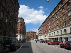 vesterbro, copenhagen Bricks, Copenhagen, Danish, Denmark, Copper, Street View, Country, Collection, Rural Area