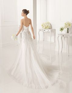 ZAHIRAL - Adriana Alier JUST Arrived and gorgeous at Collezione Fortuna Fashion Boutique and Bridals (831)626-1287