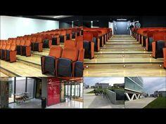 Ikasnabar Leioa, University of the Basque Country Basque Country, Conference Room, University, Education, Youtube, Furniture, Home Decor, Decoration Home, Room Decor