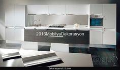 cool İstikbal mobilya mutfak modelleri 2016