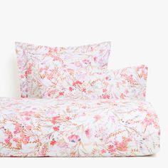 Imagen 2 del producto Funda nórdica estampado flores multicolor