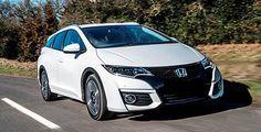 2017 Honda Civic Tourer Review