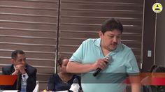 Juegos Centroamericanos Managua 2017, Primera Reunión con Prestadores de...