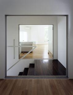 J house Tokyo by Jun Aoki & Associates 006