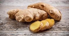 THIS Is What Happens To Your Body If You Eat Ginger Every Day.