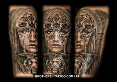 Church Building, Old Building, Tattoo Studio, Life Tattoos, Tatoos, Piercing, Year 2016, Woman Face, Insta Art