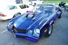 BangShift.com TXDRL Drag Racing - Houston Motorsports Park Gallery - BangShift.com