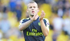 Arsenal News: Wilshere bow Legend disgust at Wenger Mustafi and Perez numbers confirmed   via Arsenal FC - Latest news gossip and videos http://ift.tt/2bH7M0s  Arsenal FC - Latest news gossip and videos IFTTT
