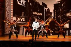 Actor Neil Patrick Harris performs onstage at the 66th Annual Tony Awards at The Beacon Theatre on June 10, 2012 in New York City.