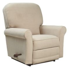 For Mike who has to have a recliner!  Check out what I found at La-Z-Boy! Addison Reclina-Rocker® Recliner