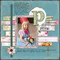 double scrapbook layouts - Google Search