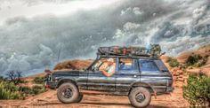 Range Rover nice Image